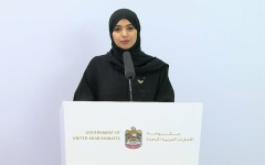 الصورة: الصورة: خبر مفرح.. الإمارات تسجل أعلى معدل للمتعافين من كورونا بشفاء 458 حالة