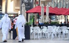الصورة: الصورة: بعد شفاء جميع المصابين.. 5 مدن سعودية تنتصر على كورونا