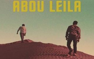 """الصورة: الصورة: تتويج """"أبو ليلى"""" الجزائري بجائزة """"دا"""" في برشلونة"""