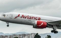 الصورة: الصورة: إحدى أقدم شركات الطيران في العالم تطلب الإفلاس بسبب كورونا