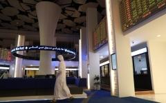 الصورة: الصورة: الأسهم المحلية تقلّص تراجعها بعد نفي زيادة «المضافة»