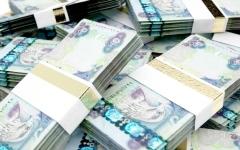 الصورة: الصورة: 1.85 تريليون ودائع مصرفية بنهاية الربع الأول