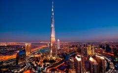 الصورة: الصورة: تخفيف جزئي على قيود الحركة في دبي اعتباراً من اليوم
