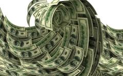 الصورة: الصورة: 23.5 مليار دولار طلبات على سندات «مبادلة»