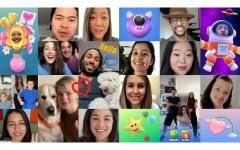 الصورة: الصورة: ميزة جديدة من غوغل تسهل التواصل مع العائلة خلال الحجر الصحي