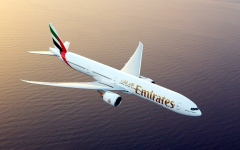 الصورة: الصورة: طيران الإمارات تستأنف رحلات الركاب إلى 9 وجهات بدءا من 21 مايو