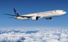 الصورة: الصورة: إياتا: قطاع الطيران السعودي يحتاج دعماً مباشراً من الحكومة