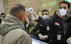 الصورة: الصورة: مصر تسجل 398 إصابة جديدة بكورونا و15 وفاة
