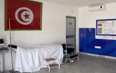 الصورة: الصورة: لا إصابات جديدة بكورونا في تونس لليوم الخامس توالياً