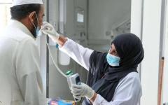 الصورة: الصورة: السعودية تسجل 2307 إصابات بفيروس كورونا وتعافي 2818