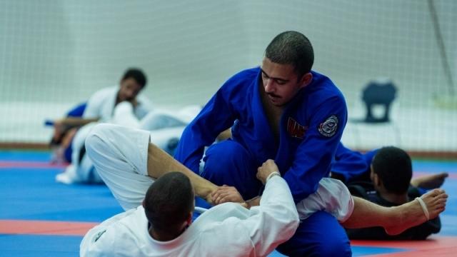 بطولة الجوجيتسو التنشيطية تنطلق اليوم الرياضي كل الألعاب البيان