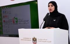 الصورة: الصورة: 7931 حالة شفاء من «كورونا» في الإمارات
