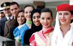 الصورة: الصورة: طيران الإمارات تنفي فصلاً جماعياً لكوادرها