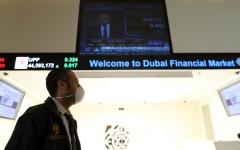 الصورة: الصورة: سوق دبي المالي تؤكد عدم وجود دمج محتمل مع بورصة أبوظبي