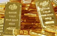 الصورة: الصورة: الذهب يقفز لأعلى مستوى في أكثر من 7 أعوام