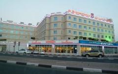 الصورة: الصورة: مركز تسوق يقدم شهرين مجانًا للمستأجرين ضمن مبادرات حكومة الإمارات