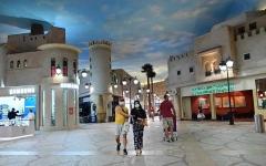 الصورة: الصورة: كل ماعليك معرفته عن الإجراءات الاحترازية خلال فترة عيد الفطر في الإمارات