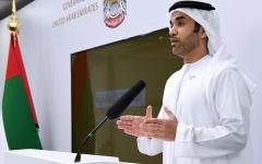 الصورة: الصورة: للمرة الأولى في الإمارات.. حالات التعافي اليومية من «كورونا» تفوق الإصابات