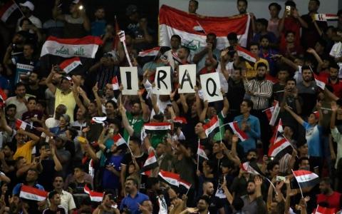 الصورة: الصورة: تحديد مواعيد عودة دوريات العراق وسوريا وفلسطين