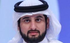 الصورة: الصورة: أحمد بن محمد يوجه إعلام دبي لإعداد رؤى جديدة تواكب مرحلة ما بعد كوفيد-19