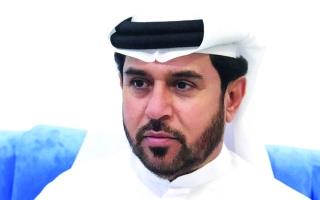 الصورة: الصورة: البدواوي: مجتمعنا واعٍ ومسؤول