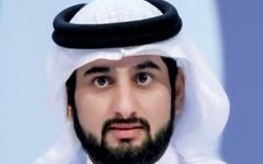 الصورة: الصورة: أحمد بن محمد يوجه إعلام دبي لإعداد رؤى وتصورات جديدة تواكب مرحلة ما بعد «كوفيد 19»
