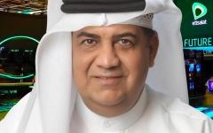 """الصورة: الصورة: """"اتصالات"""" تعلن استقالة العبدولي من منصب الرئيس التنفيذي.. وتعيين حاتم دويدار بديلا"""