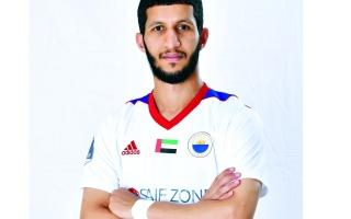 الصورة: الصورة: الحسن صالح يتعافى