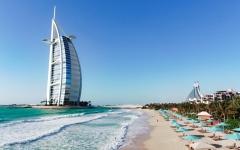 الصورة: الصورة: إعادة افتتاح تدريجية وآمنة لقطاع الضيافة في دبي