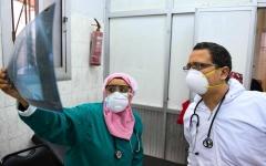 الصورة: الصورة: إصابات كورونا تتجاوز 5 ملايين شخص حول العالم