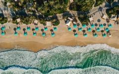 الصورة: الصورة: تعرف على ضوابط استخدام شواطئ الفنادق في دبي