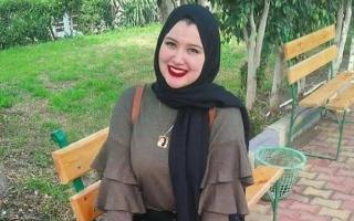 الصورة: الصورة: تجديد حبس فتاة التيك توك المصرية حنين حسام
