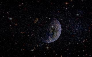 الصورة: الصورة: كارثة محتملة تهدد الأرض.. والعلماء لا يعرفون السبب