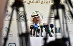 الصورة: الصورة: الصحة السعودية تحذر الفئات السبع الأكثر خطراً بسبب بكورونا