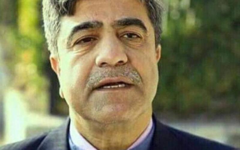 الصورة: الصورة: وفاة الفنان السوري مأمون الفرخ عن عمر يناهز 62 عاماً