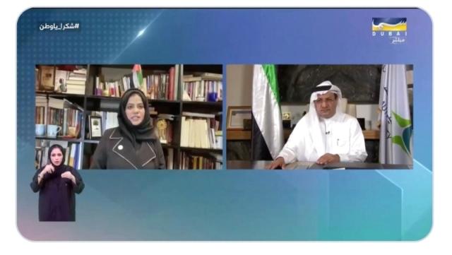مؤشرات الواقع الصحي في دبي مستقرة ومعدلاتنا الأقل عالمياً - عبر الإمارات - أخبار وتقارير - البيان