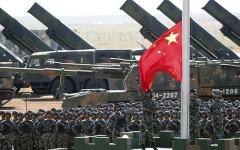 الصورة: الصورة: الصين تزيد ميزانية الدفاع 6.6% في 2020