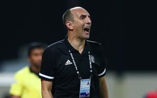 الصورة: الصورة: كرونو: اللاعب الخليجي قادر على النجاح في أوروبا