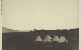 التقطت قبل 200 عام.. أولى الصور الموثقة لتاريخ مصر
