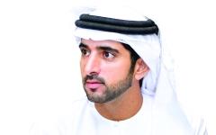 الصورة: الصورة: حمدان بن محمد: دبي مستعدة لتحديات المستقبل ومتغيراته