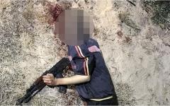 الصورة: الصورة: مقتل 21 إرهابياً في اشتباكات مع الشرطة المصرية في سيناء