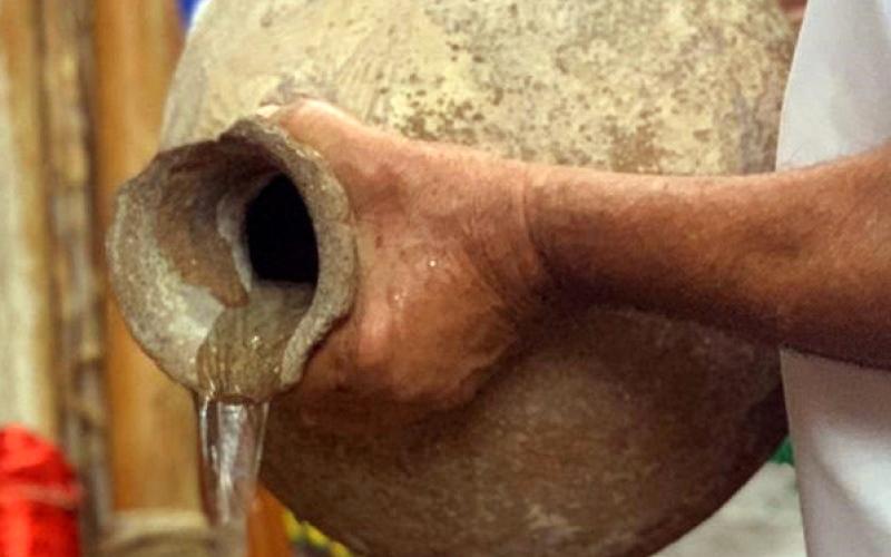الصورة: الصورة: الصلصال.. ثروة قديمة تتحدى الزمن