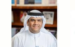 الصورة: الصورة: عامر الشريف: دبي تسعى لأن تكون نموذجاً في إدارة أزمة كورونا