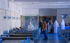 الصورة: الصورة: مصر تسجل 752 إصابة بفيروس كورونا و29 وفاة