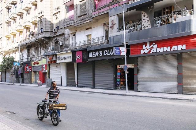 مصر تتوقع موجة «كورونا» أكثر شراسة وتكشف موعدها - عالم واحد - العرب - البيان