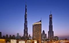 الصورة: الصورة: دبي الـ 5 عالمياً في إدارة اقتصاد ما بعد كورونا