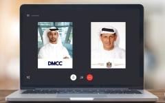 الصورة: الصورة: «دبي للسلع» يبحث تعزيز العلاقات مع كولومبيا