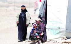 الصورة: الصورة: الحوثي يفاقم أزمة «كورونا».. والأمم المتحدة تحذر من انهيار الإغاثة