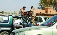 الصورة: الصورة: حراك دبلوماسي لإعادة ليبيا إلى المسار السياسي