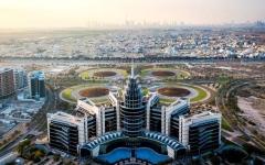 """الصورة: الصورة: """"دبي للسيليكون"""" تنجز 3000 معاملة عن بُعد في شهرين"""